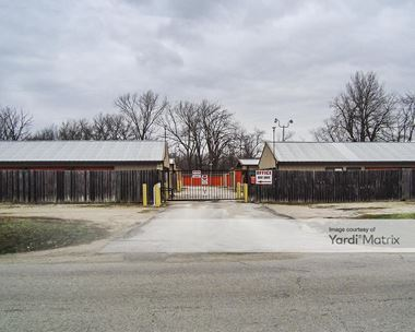 Storage Units for Rent available at 24700 West Stripmine Road, Wilmington, IL 60481