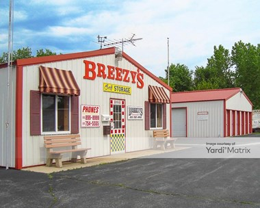Image for Breezy's Self Storage - 635 Brickville Road, IL