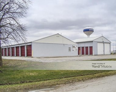 Image for Bud's Storage - 455 East Briscoe Drive, IL