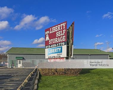 Storage Units for Rent available at 4114 Illinois 176, Crystal Lake, IL 60014 Photo Gallery 1