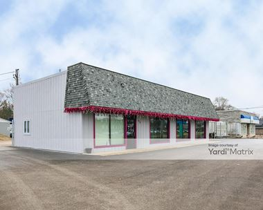 Storage Units for Rent available at 818 Front Street, McHenry, IL 60050