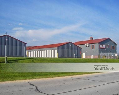 Storage Units for Rent available at 202 Harvestore Drive, Dekalb, IL 60115