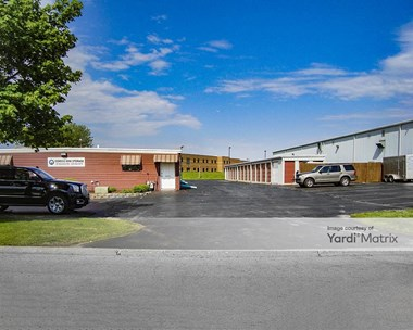 Storage Units for Rent available at 25 Stonehill Road, Oswego, IL 60543 Photo Gallery 1