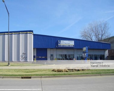 Storage Units for Rent available at 248 North Randall Road, Saint Charles, IL 60174 Photo Gallery 1