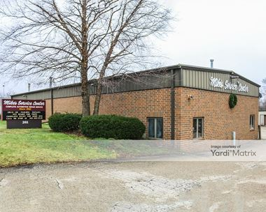 Storage Units for Rent available at 261 Liberty Road, Crystal Lake, IL 60014 Photo Gallery 1
