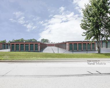 Storage Units for Rent available at 7100 77th Avenue, Kenosha, WI 53142