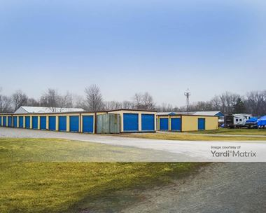 Storage Units for Rent available at 3600 North Lake Park Avenue, Hobart, IN 46342 Photo Gallery 1