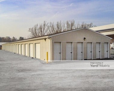 Storage Units for Rent available at 7305 McConnell Avenue, Lowell, IN 46353 Photo Gallery 1