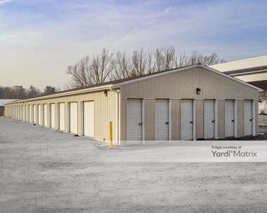 Storage Units for Rent available at 7305 McConnell Avenue, Lowell, IN 46356
