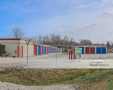 Image for Lake County Storage - 1100 West Rollins Road, IL