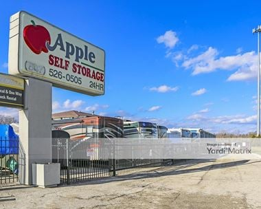 Storage Units for Rent available at 540 South Rand Road, Wauconda, IL 60084 Photo Gallery 1
