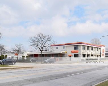 Storage Units for Rent available at 708 West Central Road, Mount Prospect, IL 60056 Photo Gallery 1
