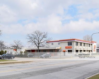 Storage Units for Rent available at 708 West Central Road, Mount Prospect, IL 60056
