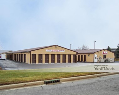 Image for A To Z Storage Center - 1270 East Summit Street, IN