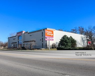 Storage Units for Rent available at 1401 North Green Bay Road, Waukegan, IL 60085 Photo Gallery 1