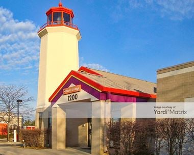 Storage Units for Rent available at 1200 West Irving Park Road, Schaumburg, IL 60193