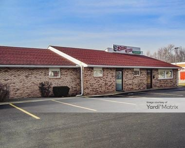 Storage Units for Rent available at 1000 East Commercial Avenue, Lowell, IN 46356 Photo Gallery 1