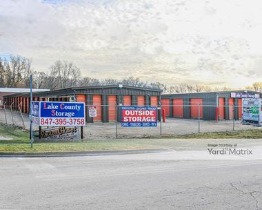 Storage Units for Rent available at 849 Anita Avenue, Antioch, IL 60002 Photo Gallery 1