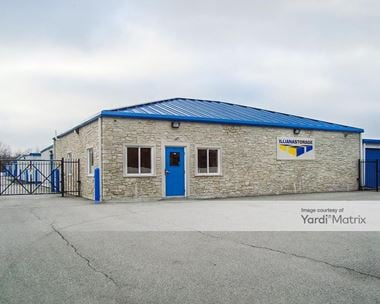 Storage Units for Rent available at 12810 Wicker Avenue, Cedar Lake, IN 46303 Photo Gallery 1