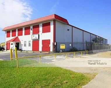 Image for Store It All Self Storage - 22200 US 59, TX