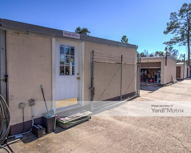 Image for B.C. Mini Warehouses - 14528 Wallisville Road, TX