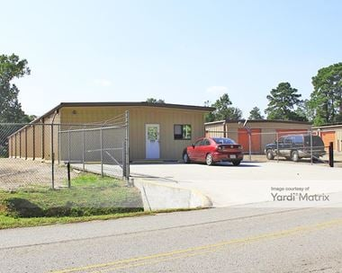 Storage Units for Rent available at 22828 Ford Road, Porter, TX 77365