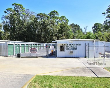 Storage Units for Rent available at 22332 FM 2100 Road, Huffman, TX 77336 Photo Gallery 1