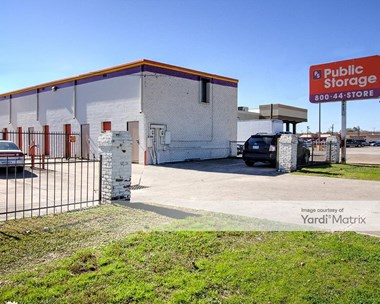 Image for Public Storage - 14880 Wallisville Road, TX