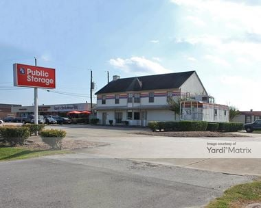 Image for Public Storage - 15114 Highway 3, TX