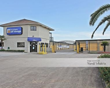 Storage Units for Rent available at 4333 FM 2351 Road, Friendswood, TX 77546