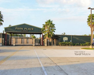 Image for R W Fender Park Place Storage - 3333 East FM 1960 Road, TX