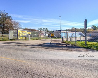 Image for Hardy Road Self Storage - 18006 East Hardy Road, TX