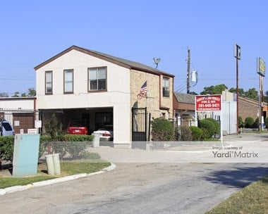 Image for Northwood Forest Store & Lock - 12245 Northwood Forest Drive, TX