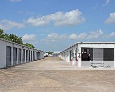 Storage Units for Rent available at 2600 South Highway 288B, Angleton, TX 77515