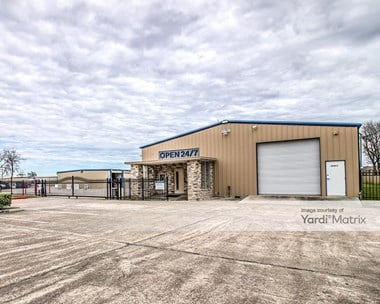 Image for Baytown Boat RV & Self Storage - 4500 North Main, TX