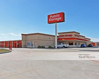 Storage Units for Rent available at 11222 Magnolia Pkwy, Manvel, TX 77578