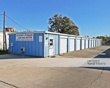 Image for All Right Storage - 410 11th Street North, TX
