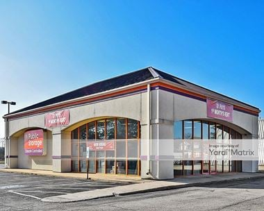 Storage Units for Rent available at 2433 South Washington Street, Naperville, IL 60565 Photo Gallery 1