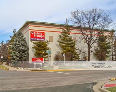 Storage Units for Rent available at 111 Bridge Street, Wheaton, IL 60187 Photo Gallery 1