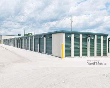 Image for Infinite Self Storage - 2176 Stout Heritage Pkwy, IN