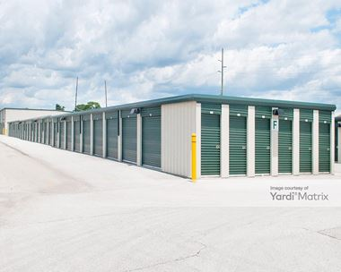 Storage Units for Rent available at 2176 Stout Heritage Pkwy, Plainfield, IN 46168
