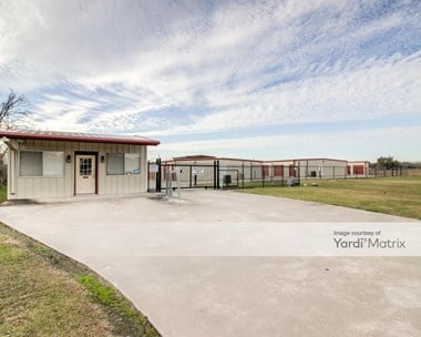 Image for Hackberry Creek Storage - 7623 FM 3180, TX