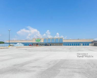 Storage Units for Rent available at 120 South Alexander Drive, Baytown, TX 77520