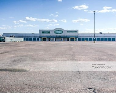 Storage Units for Rent available at 1402 Spencer Hwy, South Houston, TX 77587 Photo Gallery 1