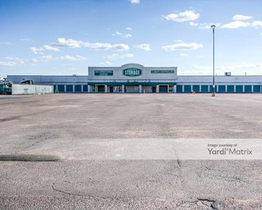 Image for Extra Space Storage - 1402 Spencer Hwy, TX