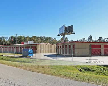 Storage Units for Rent available at 18318 US-59 Bus, New Caney, TX 77357
