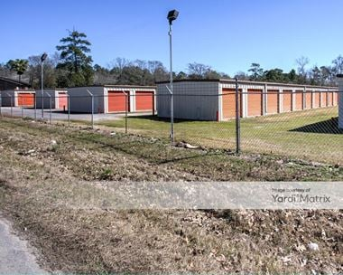 Storage Units for Rent available at 1485 Southpark Drive, New Caney, TX 77357