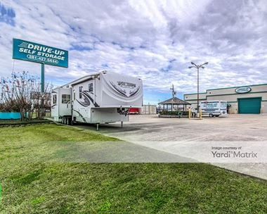 Storage Units for Rent available at 4624 Garth Road, Baytown, TX 77521