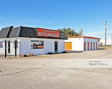 Image for Clearlake Self Storage - 15502 Highway 3, TX