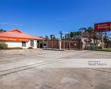 Storage Units for Rent available at 621 FM 1960 Road East, Houston, TX 77073 Photo Gallery 1
